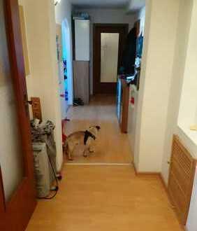 3-Zimmer-Wohnung zu vermieten ab dem 01.02.2020