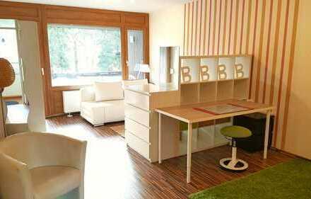 PROVISIONSFREI - Schöne 1-Zimmer Wohnung in Schwarzwald-Baar-Kreis, Schönwald im Schwarzwald