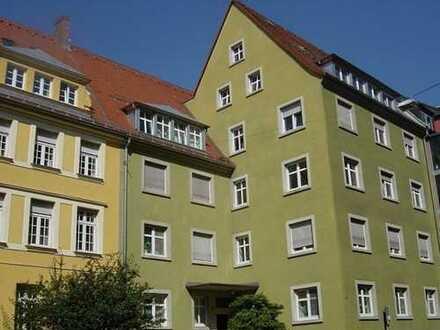 4-Zimmer-Maisonettewohnung im Jugendstilhaus nahe Prinzregentenufer