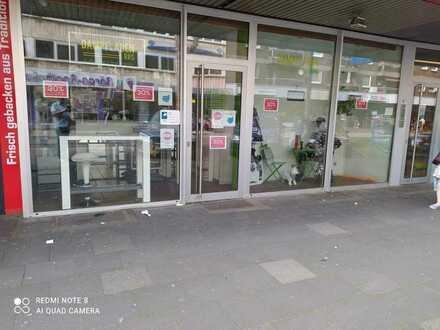 Büro / Kiosk / Laden Kleine Gewerbefläche