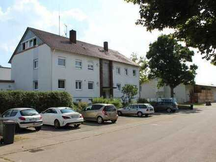 Vom Mieter zum Eigentümer - nur ein Anruf Schöne 3 Zimmer Wohnung in Altdorf