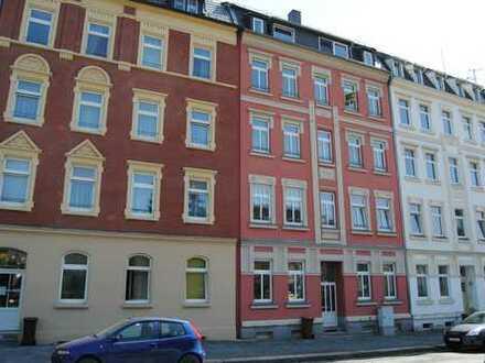 Single- Appartement mit Balkon und separater Küche
