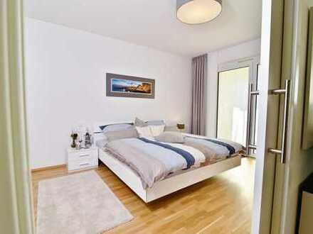 2-Zimmer-Eigentumswohnung *barrierefrei* mit Balkon