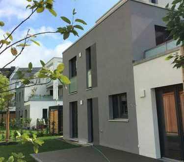 3-Zimmer-NEUBAU-Wohnung in der Gartenstadt!