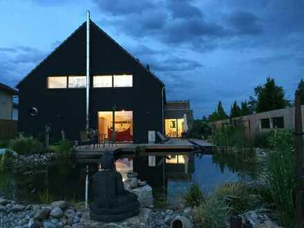 Wir erstellen Ihre Villa (Massiv) in ruhiger Südlage in Böhl-Iggelheim