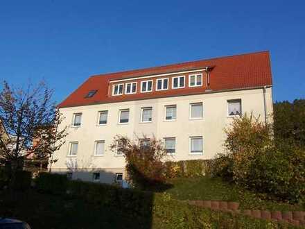 Schöne 4 Zimmer-Wohnung in Meiningen