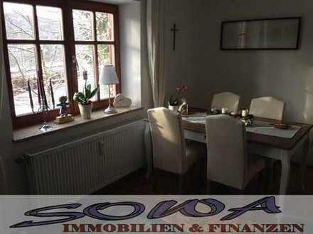 Wohnung mit Charme und Erholung in Eichstätt! Ihr Immobilienpartner - SOWA Immobilien & Finanzen