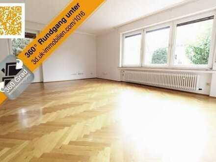 +++ Ruhiges Wohnen, Arbeiten und Entspannen in Rödelheim +++