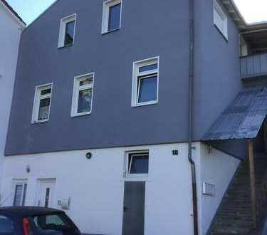 Solide Anlage in Reichelsheim - 5-Familienhaus