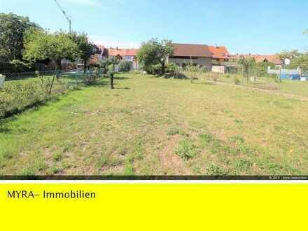 **Solides 2 -FH -1050 m² Grundstück für ein weiteres 2- FH**