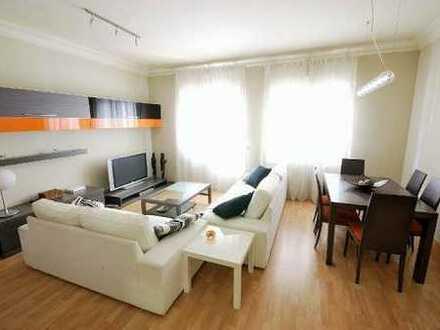 Schöne 3-Zimmer-Wohnung in Bockenheim, Frankfurt am Main