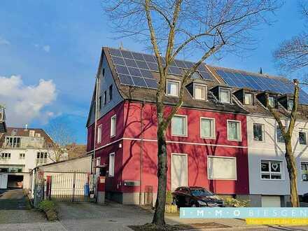 Freigezogen! Großzügiges 1-3 Familienhaus am Stadtwald.