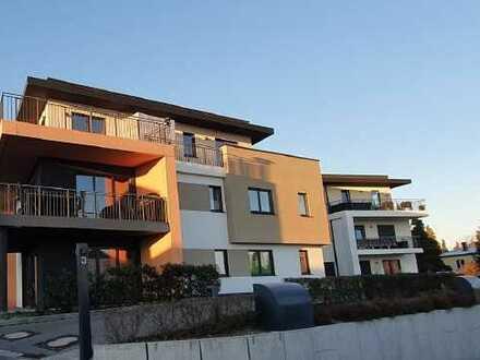 2 Bäder, TG und großer Süd-Balkon: modernes Wohnen in Pesterwitz