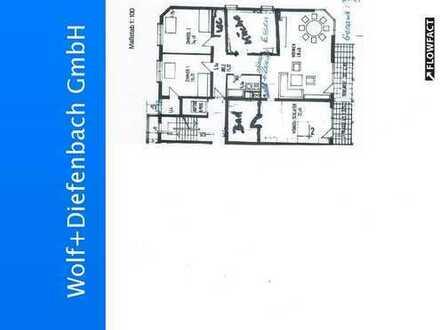 Exklusive Traumwohnung im Stadtzentrum mit Aufzug und Tiefgarage - Bad Herrenalb
