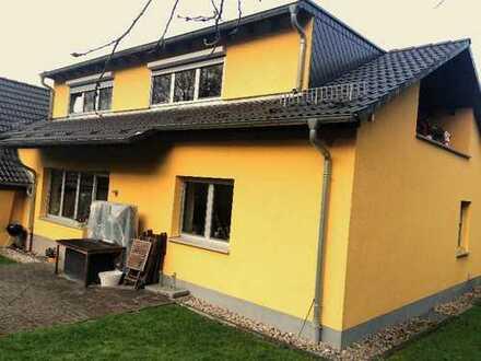 Modernes Wohnhaus, eigenem Garten, Südausrichtung, in ruhiger Lage