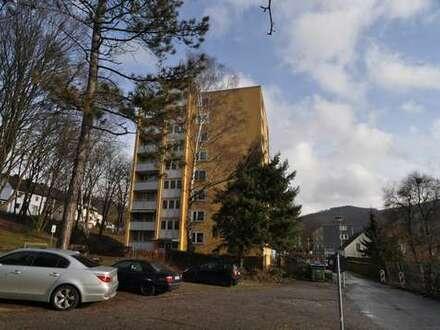 Helle 3-Zimmer-Wohnung, ca. 75 qm in Hagen-Hohenlimburg, 370,00€ NKM
