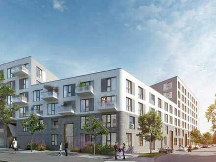 PANDION PENTA 2.BA - Schönes 2-Zimmer-Apartment mit großem Bad und Loggia in Südausrichtung