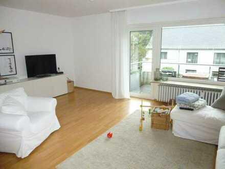 Haus & Grund Immobilien GmbH- ruhig gelegene 3 ½ ZKB in Heidelberg-Schlierbach