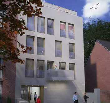 REFORCE - RhineGallery ... be part in Sürth ! Sonnige 4- Zimmer- Wohnung mit Sonnenbalkon