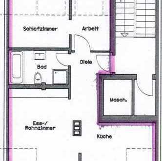 Belgisches Viertel - Charmant-Modern-Ruhiglage