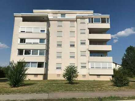 2 Zimmer Wohnung mit Balkon Laupheim