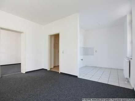 Gemütliche 2-Raum Wohnung nahe Klinikum