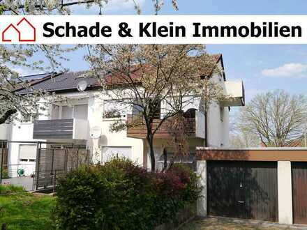 2-Zimmer-Wohnung mit Balkon und EBK in Fellbach
