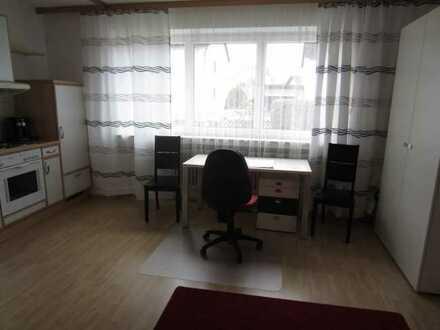 Komplett möbliertes Appartement in Dingolfing