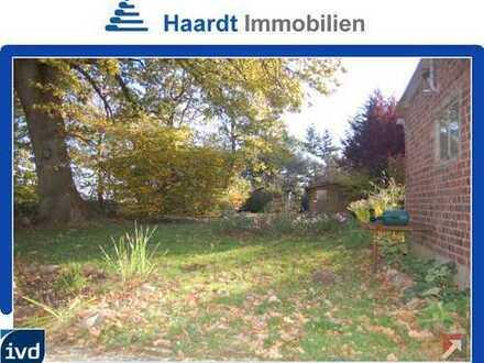 Auf dem Lande: Doppelhaushälfte bei Ascheberg