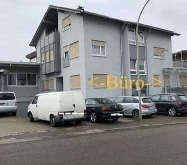 1050 qm Halle + Büro- und Sozialräume + Freifläche, Wohnhaus