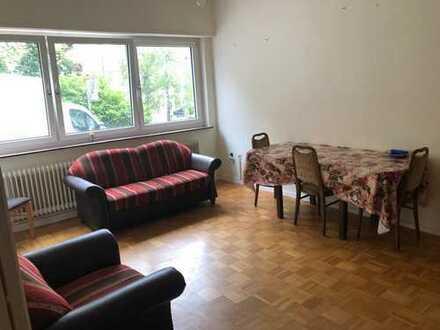"""""""Attraktive Kapitalanlage - 2 Zi.-ETW im Erdgeschoss!"""""""