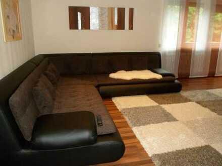 Sehr gepflegte, schicke Eigentumswohnung im Mehrfamilienhaus in Neunkirchen