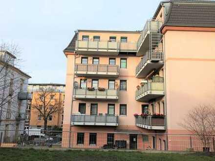 …Attraktive 2- bzw. 3-Raum-Wohnung in Dresden-West, freiwerdend …