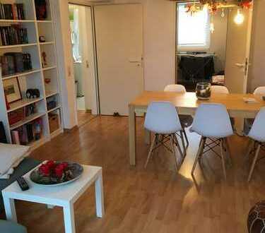 Geräumige 3-Zimmer-Wohnung mit Balkon in Köln Höhenberg