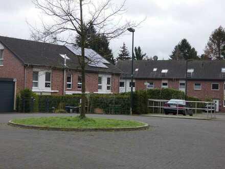 Reihenendhaus in gesuchter Lage Nähe Uni-Düsseldorf
