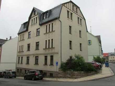 Wohn und Geschäftshaus in Werdau