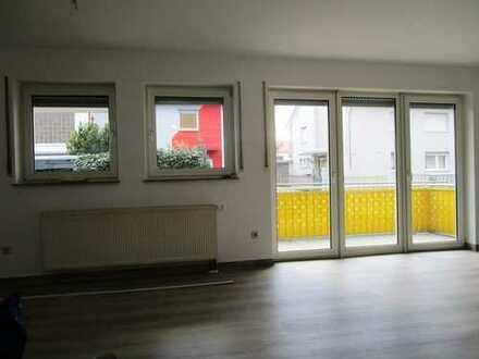 LU-Oggersheim -gepflegte 3 ZKB/Balkon-Maisonette Wohnung ca. 84 m²