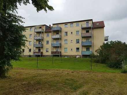 2-Zimmer-Wohnung in Halsbrücke