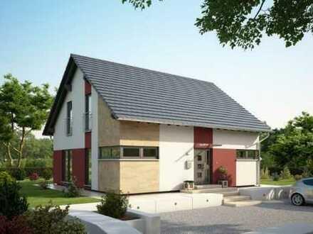 ...Ihr Traumhaus im Odenwald - OKAL Haus..