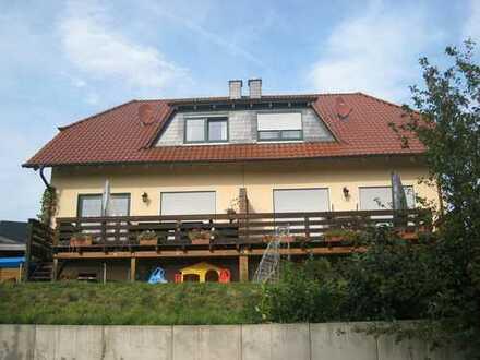 Unverbaubare Aussicht - Schönes Haus in Holle