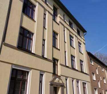 Attraktive und zentral gelegene 2-Zimmer-Altbau-Wohnung