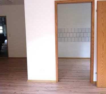 Schöne Bürofläche 120qm, Halle 200qm, kann ebenfalls anagemietet werden, Worfelden