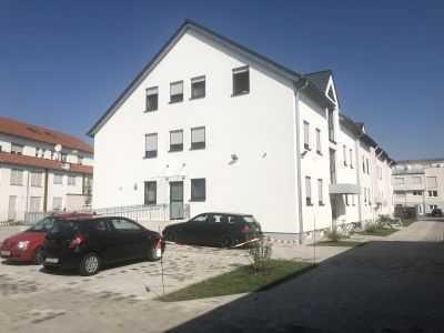 Helle Neubauwohnung in Rheinnähe