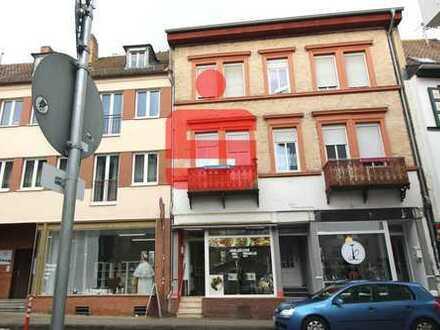 Gemütliche City-Wohnung am Mühlenteich