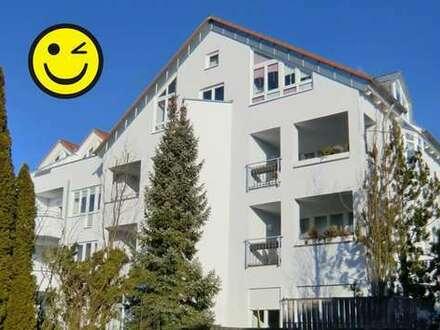 Schönaich: Atemberaubende 4,5 Zimmer Maisonettewohnung mit Dachterrasse
