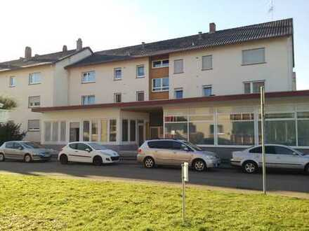 Im Alleinauftrag: Praxis-, Bürofläche im EG in Rastatt zu verkaufen
