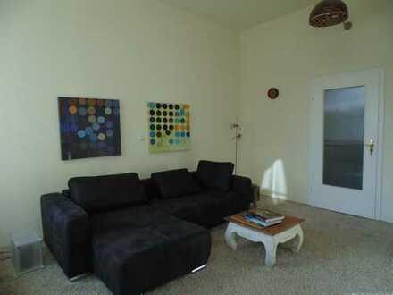 Für WE-Heimfahrer: Hübsches 2-Zimmer-Appartement in Ettlingen-Stadt
