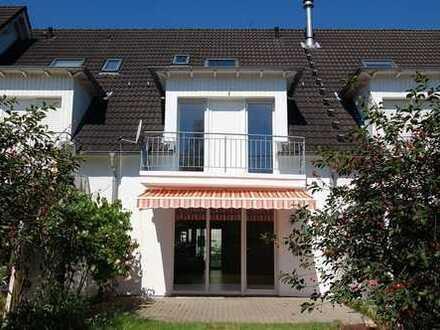 Helles 6-Zimmer-RMH! 2-Raum-Studio! 3 Bäder! Balkon, Terrasse, Garten!