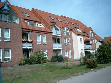 Bild_Freundliche 2-Zimmer-Wohnung in ruhiger Lage mit Balkon im 1. OG