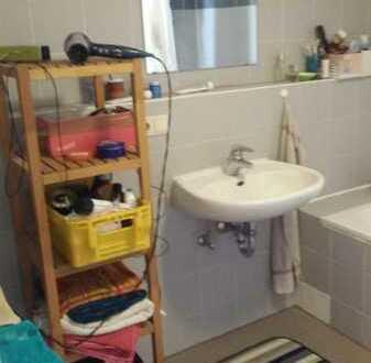 2 Zimmer für eine Person (oder Pärchen) in sympatischer WG :)